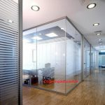 ofis bölme sistemleri tasarımı çağrı inşaat yapmaktadır.