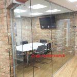 pro ofis bölme çağrı inşaat sistemleri