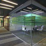 çağrı inşaat sline ofis bölme sistemleri