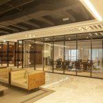 İstanbul Çağrı İnşaat Ofis Bölme Sistemleri 1
