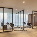 İstanbul Çağrı İnşaat Ofis Bölme Sistemleri 2