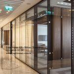 İstanbul Çağrı İnşaat Ofis Bölme Sistemleri 3