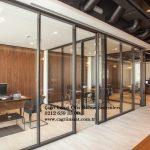 İstanbul Çağrı İnşaat Ofis Bölme Sistemleri 4