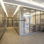İstanbul Çağrı İnşaat Ofis Bölme Sistemleri 5