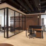 İstanbul Çağrı İnşaat Ofis Bölme Sistemleri fiyatları