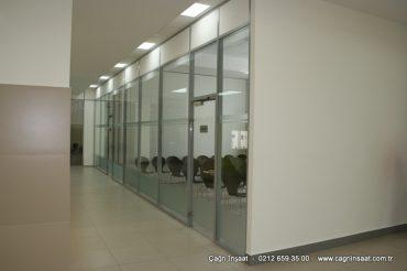 mikroform ofis bölme
