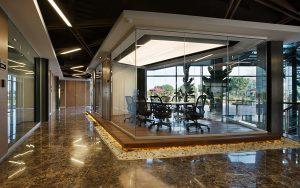 3-Ofis Bölme