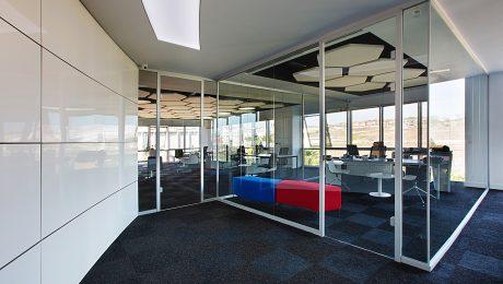 Ofis Ara Bölmeleri