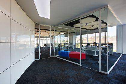 4-Ofis Ara Bölmeleri