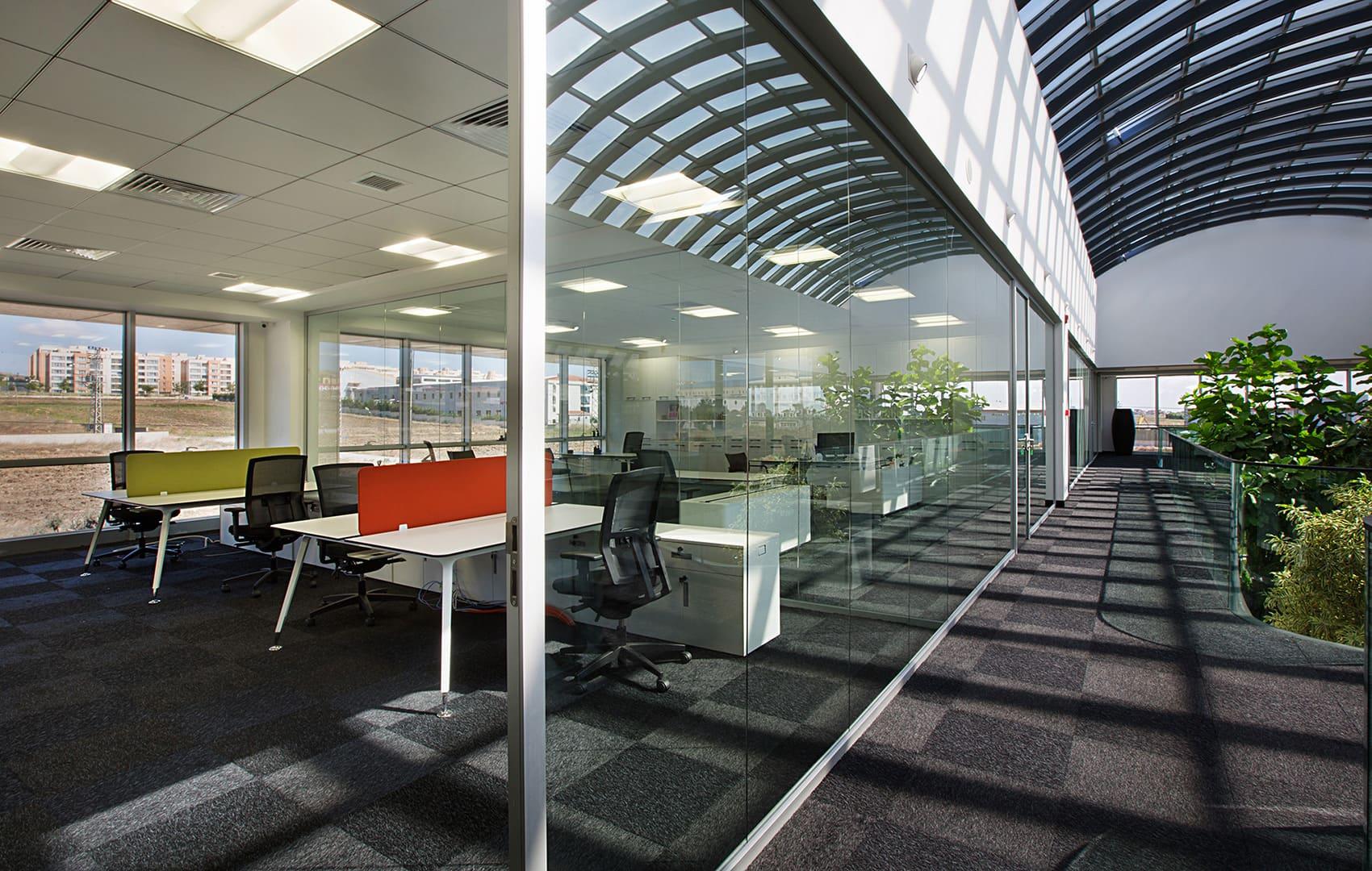 Temizlik şirketlerinden ofisler ve ofisler için temizlik hizmetleri ideal bir çözümdür
