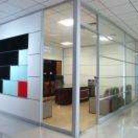10-1 bölme ofis - ofis bölme