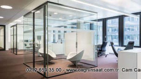 S-Line Ofis Bölme