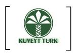kuveyt türk ofis bölme yapılmakta