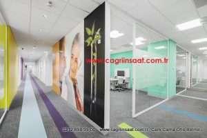 ofis cam bölme sistemleri (2)