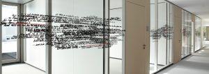Çağrı İnşaat Ofis Bölme Üretimi