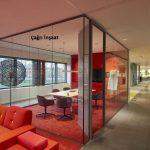 Çağrı İnşaat Socar Ofis Bölme