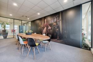 ofis bölme modeli